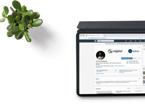Profil na LinkedIn w 2021 – jak wzmocnić markę osobistą? Rekomendacje