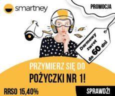 smartney.pl 300x250 banner 60dni darmowy zwrot