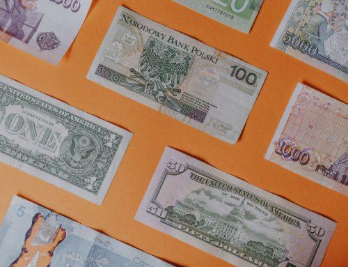 Wymiana walut online – ranking kantorów internetowych 2021 – opinie