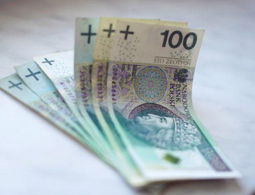 Pożyczka 100 – 500 zł – ranking – gdzie dostaniesz?