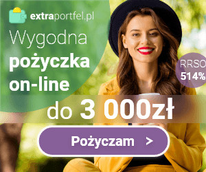 extraportfel.pl - banner wiosna