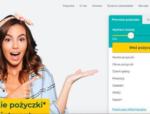 Finbo Pożyczki – oferta, opinie, logowanie i kontakt