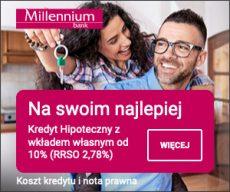 millennium bank kredyt hipoteczny 300x250 banner