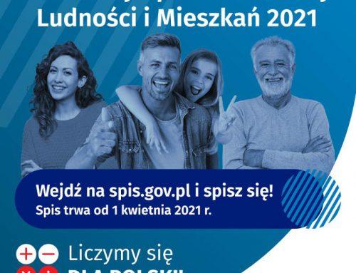 Narodowy Spis Powszechny 2021 – co to jest? Pytania ze spisu ludności i mieszkań, kary