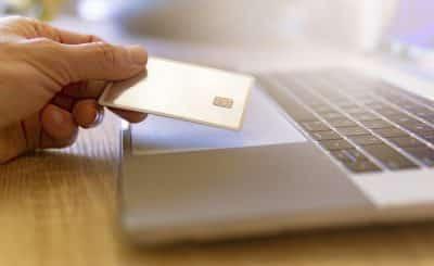 Pozabankowa karta kredytowa - płatność online