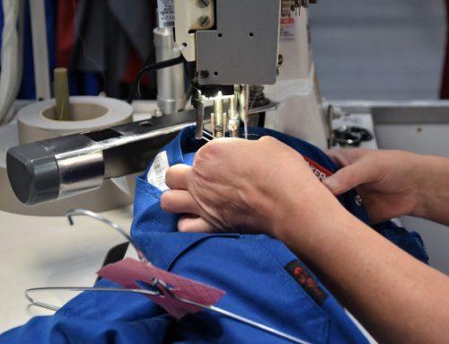Branża odzieżowa a siła robocza w okresie pandemii Covid-19