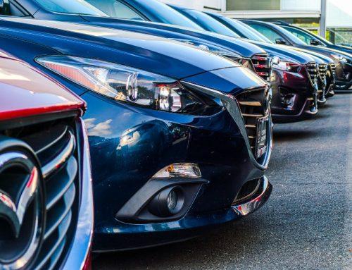 VAT marża za używany samochód z UE – przepisy dla aut sprowadzanych z zagranicy