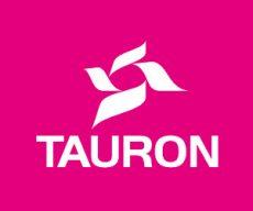 tauron 300x250 logo
