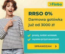 Chwilówki Finbo - banner