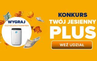 Konkurs Pożyczki Plus - Jesień 2021