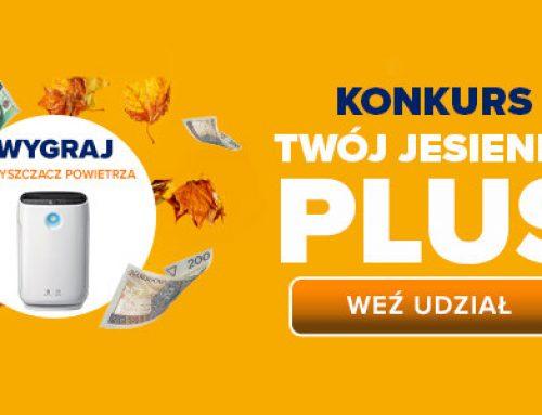 Jesienny konkurs 2021 w PożyczkaPlus – oczyszczacz powietrza do wygrania