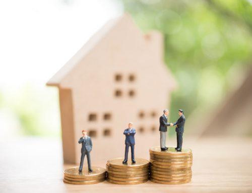 Czy raty kredytów hipotecznych mogą wzrosnąć jesienią lub zimą 2021/2022?