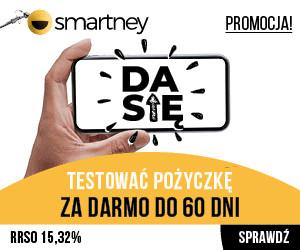 smartney.pl 300x250 banner - 60dni na darmowy zwrot