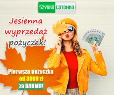 Szybka Gotówka - 300x250 banner - 3000 zł za darmo