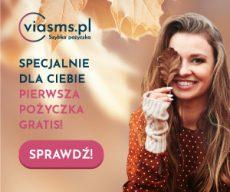 Viasms - 1500 złotych dla nowych klientów za 0